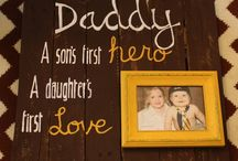 Father's Day / by Jodi Hice