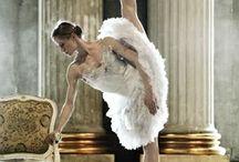 Dance / by Dawn Klinge