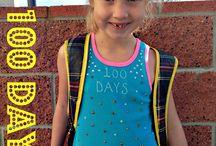 100 days of school ideas / by Christi Gurley