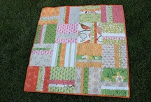 Which Quilt / by Candace McClintick