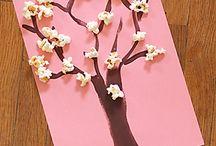 Preschool ideas :-) / by Dorothy Ruben