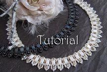 Beading Tutorials - DIY / The beading tutorials I wrote. / by Trinkets Beadwork