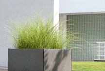 containers / portable planters and plants to make them awesome / by charles elliott