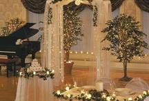 wedding ideas / by Tenna Green Bynog