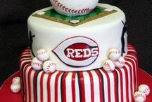 Wedding Cake - Groom Cakes! / by Nancy Naigle