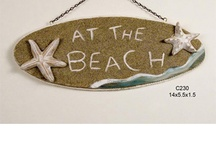 Beach Signs / by Rita Milone