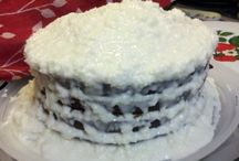 Cake / by Brenda Downey