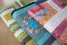 Quilting & Sewing / by Kelly Stenzel