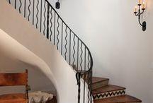 Casa Azul de Tijuana - Decor / by Cristin Smith