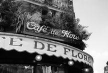 1920's Paris (The Paris Wife)  / by Bonnie Hughes
