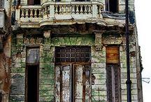 Cuba / by Jessica Smith
