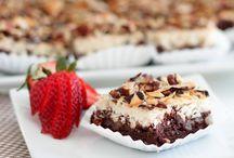 Desserts / by Terri McJunkin