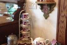 Fabulous tea parties / by Cherie Bayley