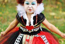costumes / by Cynthia Silva