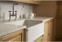 Kallista Kitchen & Bath / by Studio41 Home Design Showroom