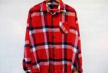 Men's Shirts / by BLITZ LONDON
