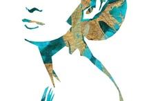 Artsy Fartsy Pieces / by Leah Pettifer