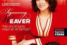 Portadas / Covers / Cada semana, la portada de Mujer hoy. Every week, our cover. / by Mujer hoy