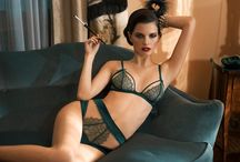 Unmentionables  / Paris is famous for their lingerie and we love it!  / by Paris Vacation Rentals - CobbleStay.com