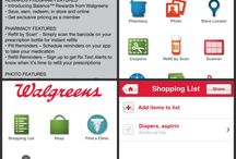 Walgreens Balance Rewards / On this board you will discover the wonderful benefits received by joining the new Balance Rewards program at Walgreens. Earn points and redeem for big savings! You can learn more about Balance Rewards here: balancerewards.com  / by SoFabConnect
