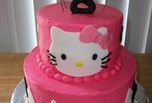 Helloooo Kitty / by MomiGurl
