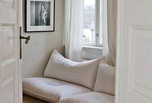 Apartment / by Shailee Myra