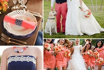 Weddings ideas: Nance and Denis / Inspiration for nance / by Julia Hohl