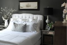 master bedroom / by Gretchen Blaylock