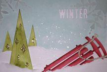 Holiday catalog 2014 / by Karen Mickel