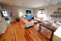Charleston Rentals / by Jayma File
