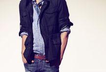 Men Style / by Jessica Alba