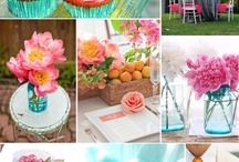 Wedding: Color Palette  / by Dessert & Wedding Darling