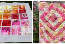 Quilts / by Jennifer Fisher