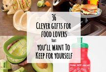 Holiday Gift Ideas / by Katrina DeFrancesco
