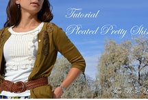 Clothing for the Ladies / by Glenda Klemm