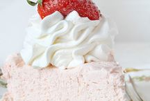 desserts / by Angela