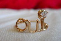 Jewelry..... / by Julia