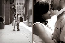 Black Couples/Black Love / Photos of black couples, from various sources.  [Some of them, when indicated, taken by DFinney Photography (excellent photographer, like her on Facebook at www.facebook.com/dfinneyphoto, website is http://www.dfinneyphoto.com)]. / by Sherelle Williams