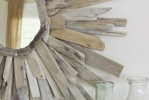 Driftwood / by Cristy Spangler
