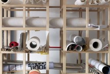 Work place / by la casa de cotó [ mo* ]