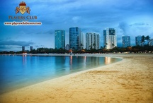 Oahu / by Players Club Tours