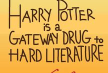 *Harry Potter* / All things Harry Potter!  / by Shantalina Tyler