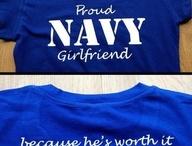 Navy / by ashley chory
