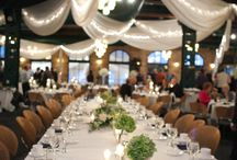 Mom's Wedding & Reception / by Amanda Connell