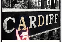 Things and Places We Like! / Things and Places about Wales and Cardiff / by Cardiff Metropolitan University