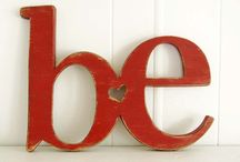 WORD • § • § • § • / by Cie Cefeg