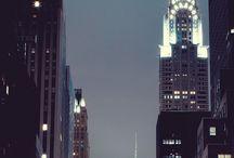 New York / by John Dunney