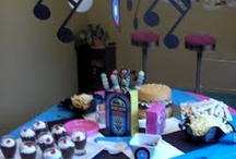 pretty, fun and fancy party planner / I love to hostess... I love to decorate... bring it together!  / by Mosey Photography