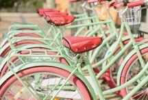 Love bikes / by Marcia Lima Palamim
