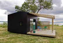 Small Spaces / by Luis Huertas